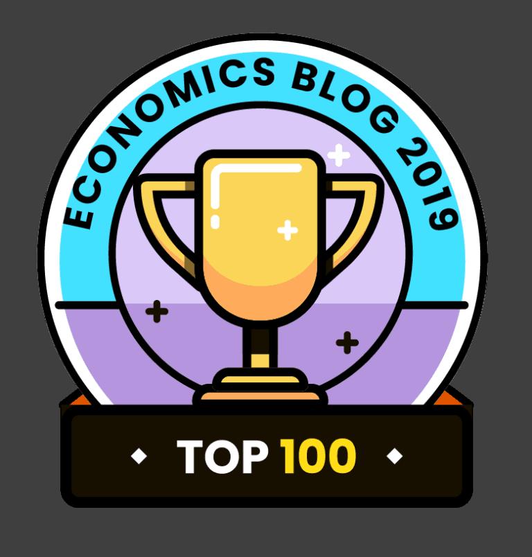 Healthcare Economist named a Top 100 economics blog – Healthcare ...
